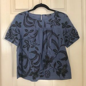 2 for $15- Madewell top